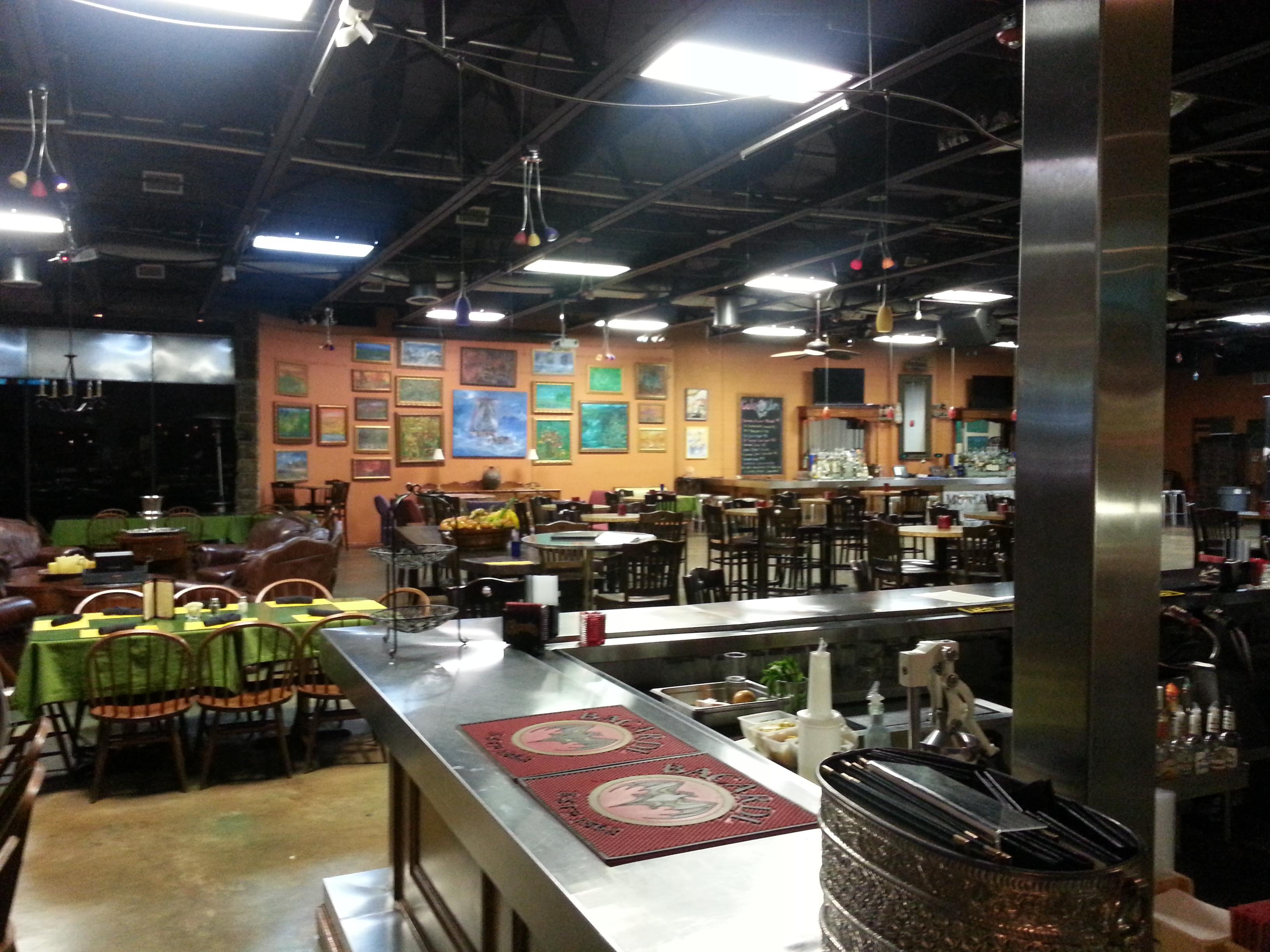 Cuban restaurant jacksonville fl